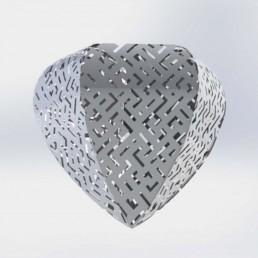 Custom_Maud-Lasergesneden-vormen-patroon-strepen