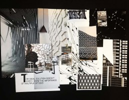 Custom_Maud-moodboard-zwartwit