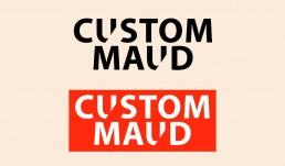 Custom_Maud-logo