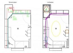 verlichtingsplan-interieur-thuiswerkplek